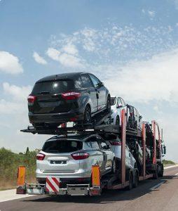 car transport Perth
